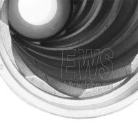 Reber accessori tritacarne per motoriduttori in acciaio inox