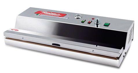 REBER Professional 55 Macchina sottovuoto inox 9712N