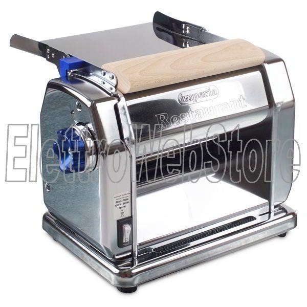 IMPERIA Restaurant macchina sfogliatrice pasta elettrica 032