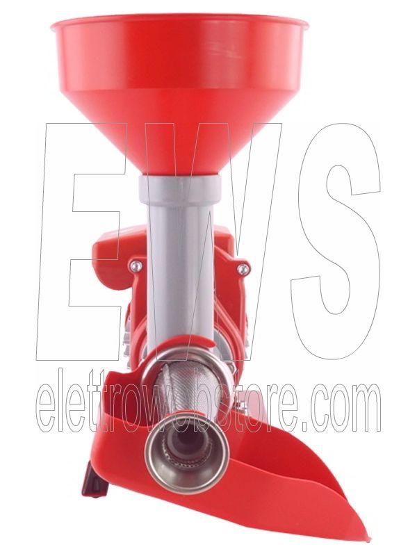 REBER ARTUS Spremipomodoro elettrico 400 Watt 9008NE