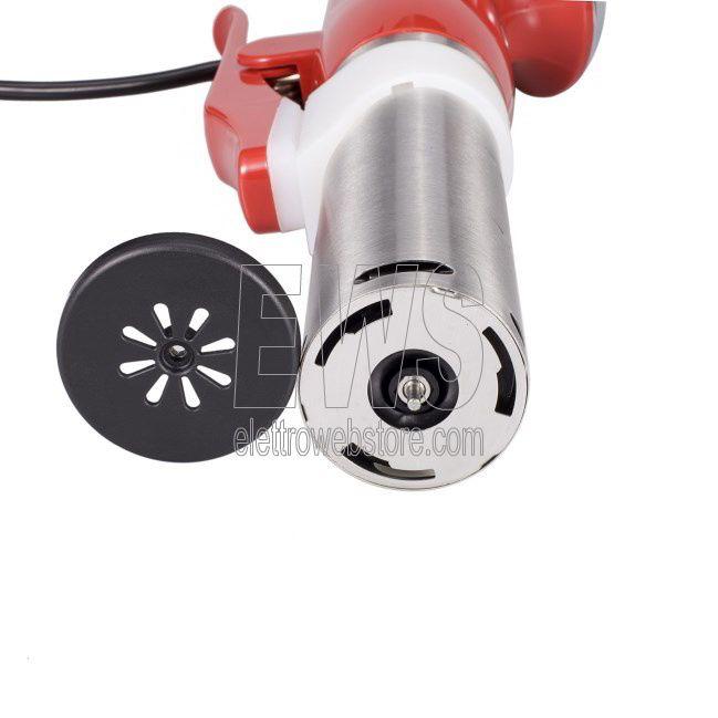 ARTUS R01 by Reber roner per cottura sottovuoto bassa temperatura