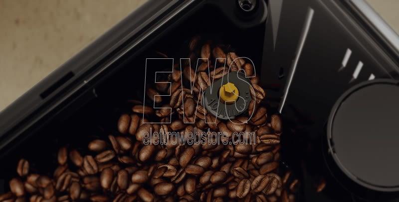 GAGGIA Velasca Black macchina caffè automatica nera RI8260-01