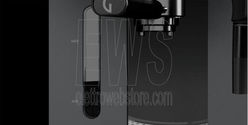 GAGGIA Carezza Style macchina caffè domestica a polvere e cialde RI8523-01