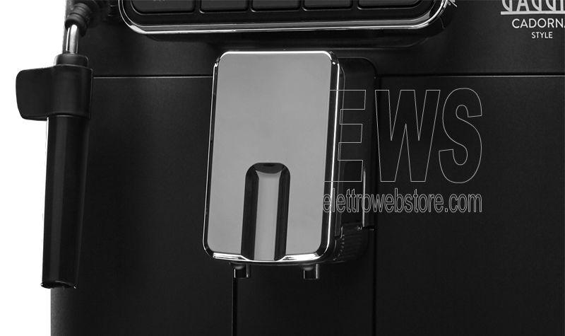 Gaggia Cadorna macchina caffè automatica RI9600