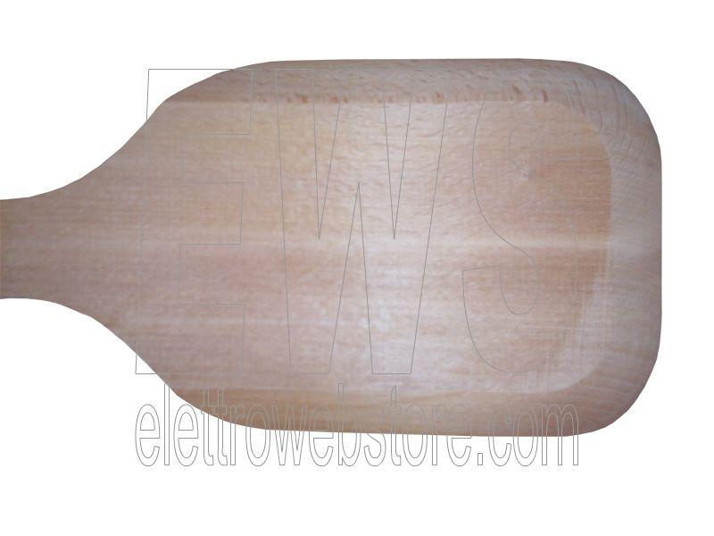 Cucchiaio in legno cucchiaione 1 metro per pomodori