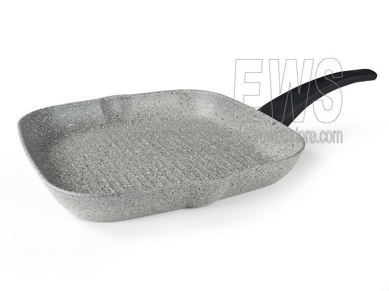 Flonal Dura induzione grill quadra 28x28
