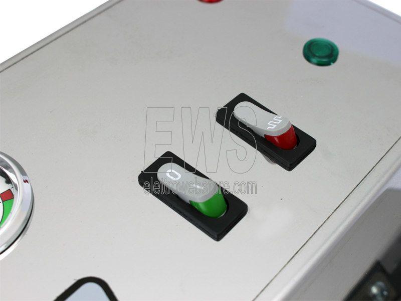 REBER Ecopro 30 macchina sottovuoto professionale 9709NE