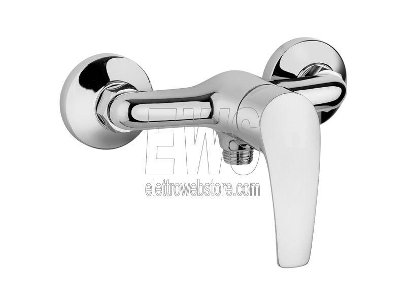 Paini Atomix miscelatore rubinetto doccia a muro D1CR511