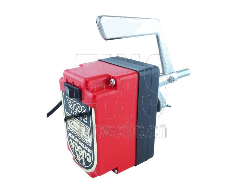Botta Cuoca Automatica paiolo rame 26 cm 3 litri 5 Watt
