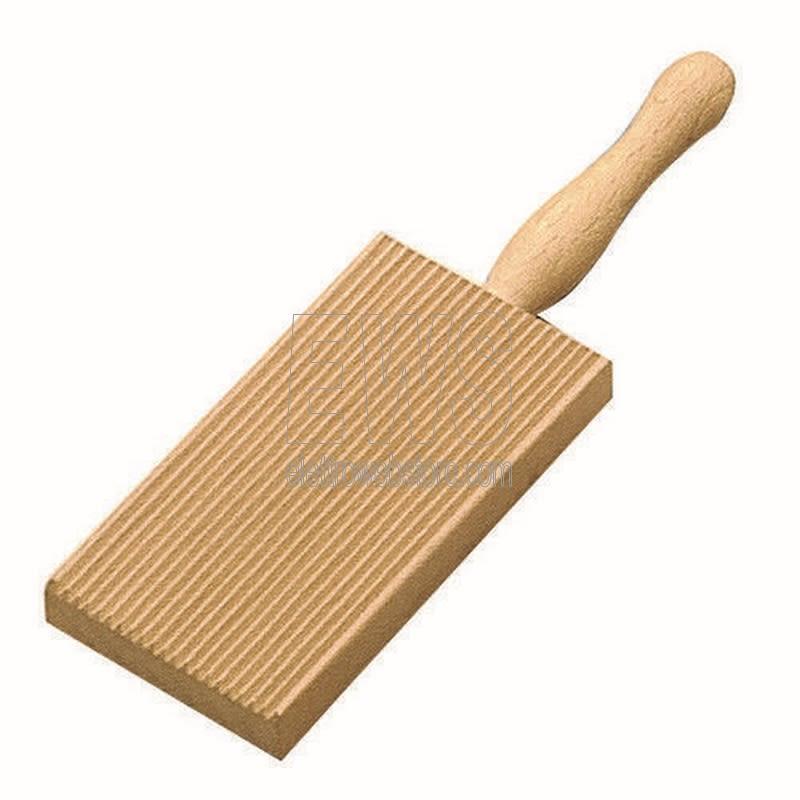 RIGAGNOCCHI in legno di faggio