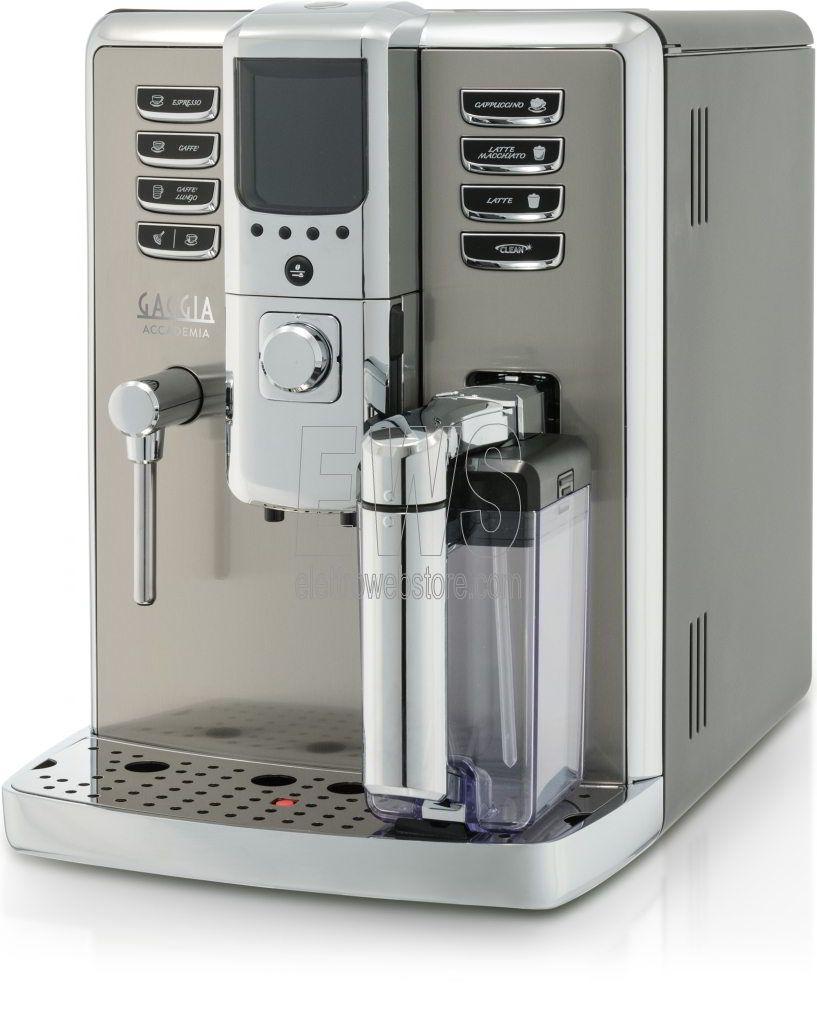 GAGGIA Accademia macchina caffè automatica RI9702-01