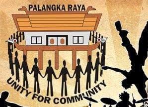 Gelar Unity for Community Dimeriahkan 16 Komunitas