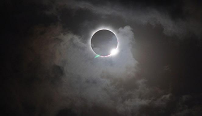 Jangan Lewatkan Kesempatan Langka Wisata Astronomi Gerhana Matahari Total Setiap 375 Tahun Sekali
