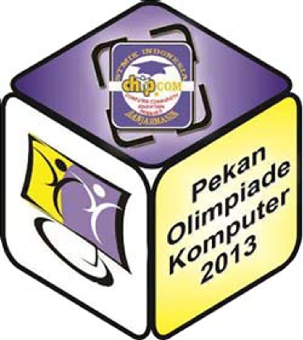 Pekan Olimpiade Komputer 2013 Se-Kalselteng Rebut Piala Bergilir Gubernur Kalsel