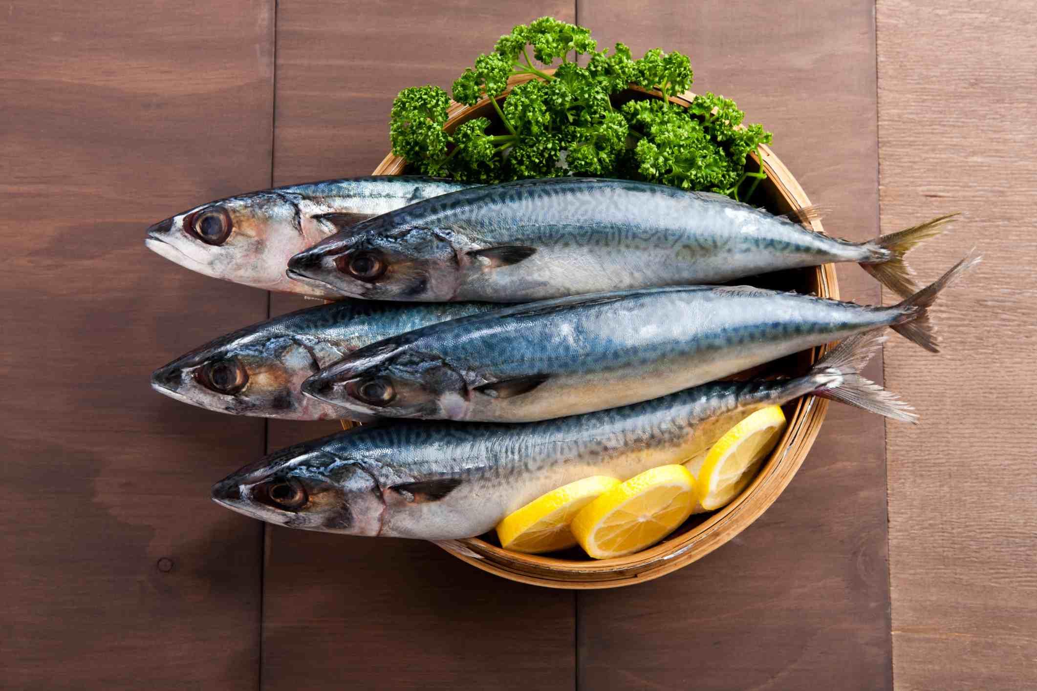 Minyak Ikan dan Kesehatan Jantung
