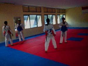 Taekwondoin Kalteng Bakal Ikuti Kejurnas Junior