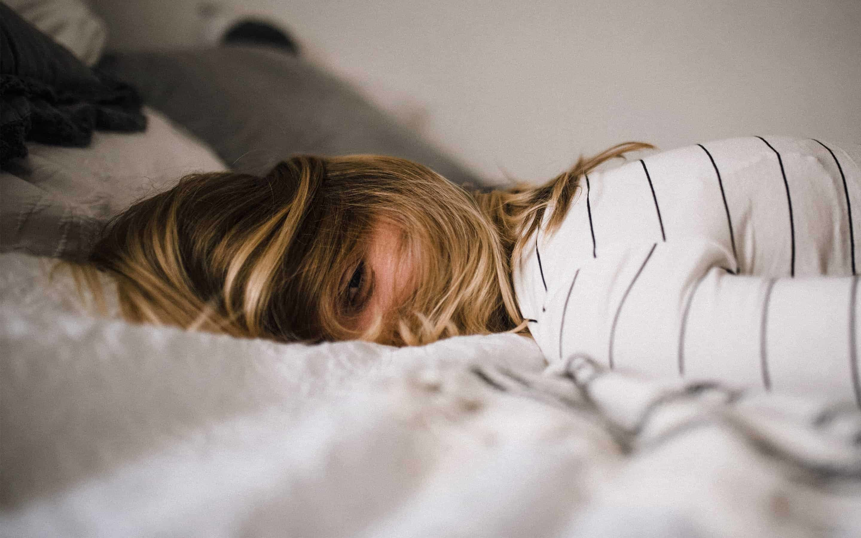Tips Mengatasi Susah Tidur pada Malam Hari