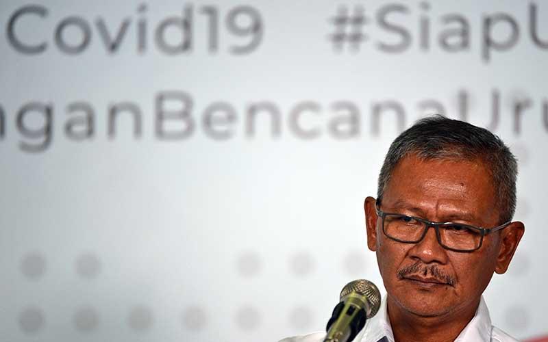 Berita Baik, Situasi Pandemi Covid-19 di Indonesia Semakin Terkendali