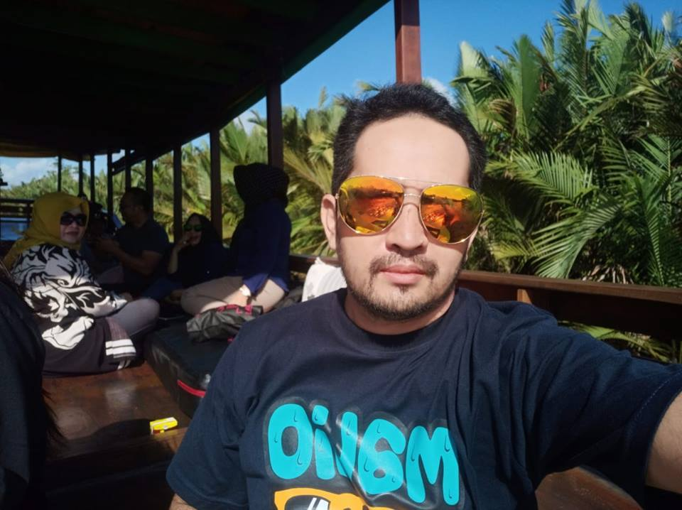 Agus Ramadhani, Dari Programmer ke Blogger Profesional