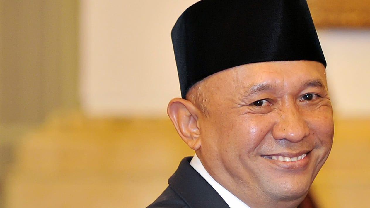 Menteri Koperasi dan UKM Dorong UMKM dan Koperasi Kembali Bangkit