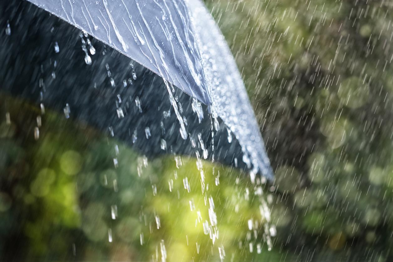 Datanglah Hujan Hilanglah Asap