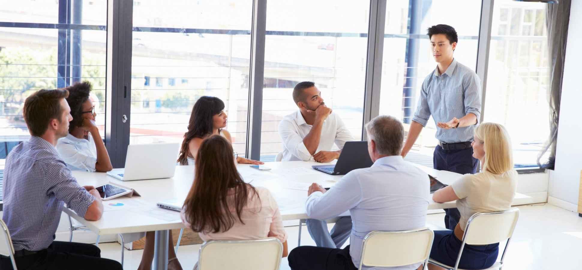 Panduan Bisnis untuk Mencapai Tujuan dari CIBC