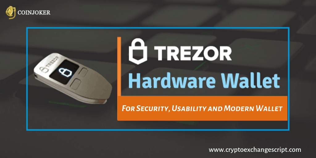 What is Trezor Hardware Wallet-Everything You Need to Know !!