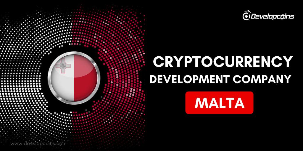 Cryptocurrency Development Company in Malta