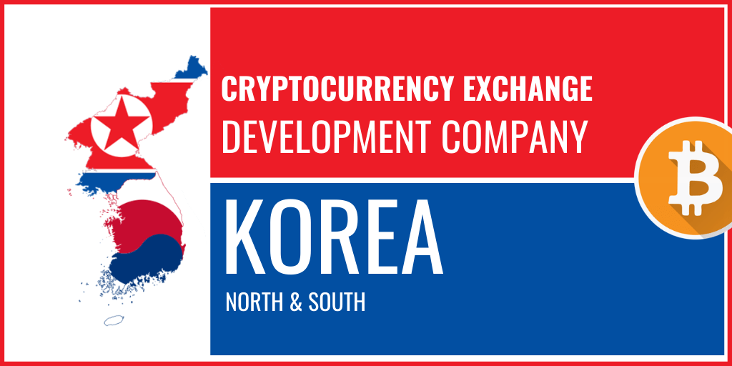 Cryptocurrency Exchange Development Company In Korea