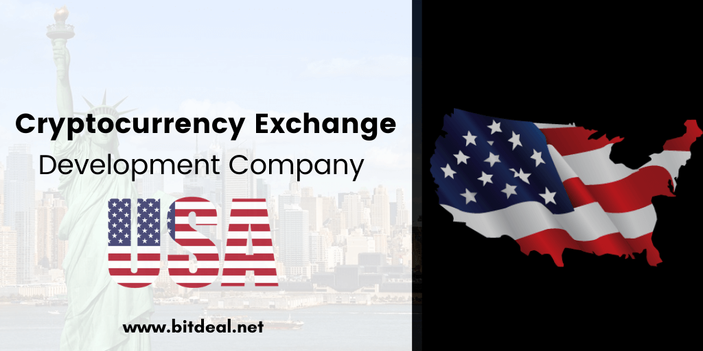 Cryptocurrency Exchange Development Company in USA
