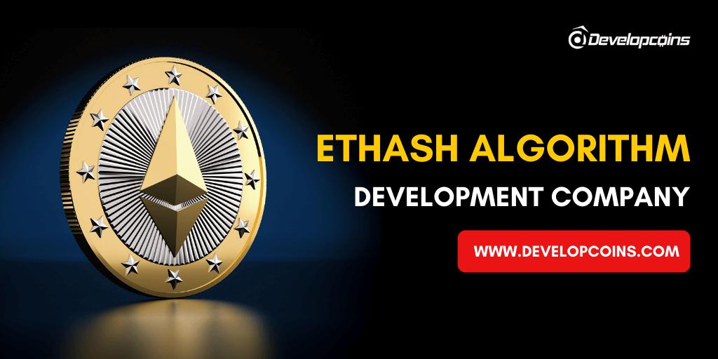 Ethash Algorithm Development Company