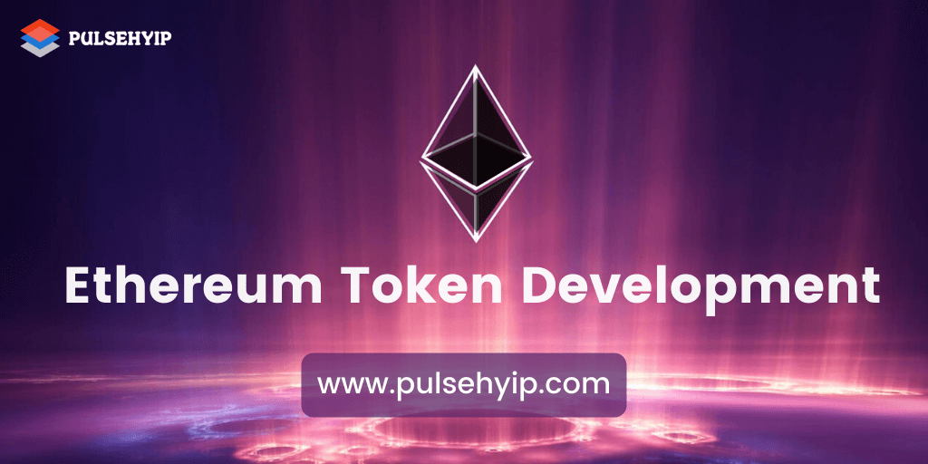 Ethereum Token Development Company