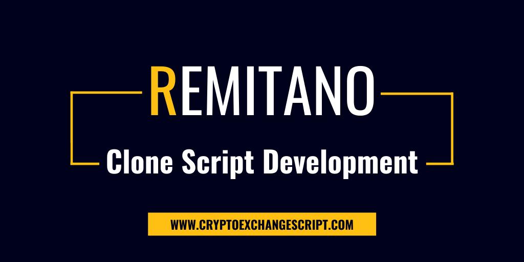 Remitano Clone Script - To Start a Website like Remitano