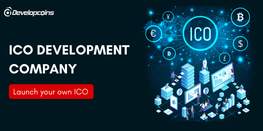 Initial Coin Offering (ICO) Development Company