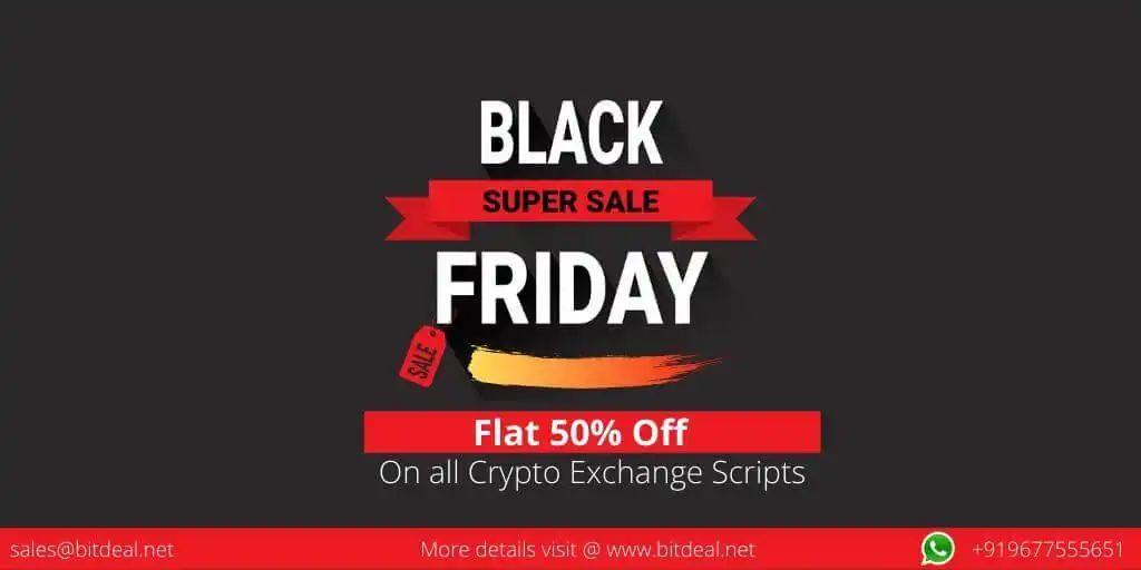 Bitdeal Black Friday Sale 2019