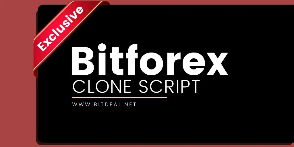 How To Start A Cryptocurrency Exchange As Like BitForex? | BitForex Clone Script