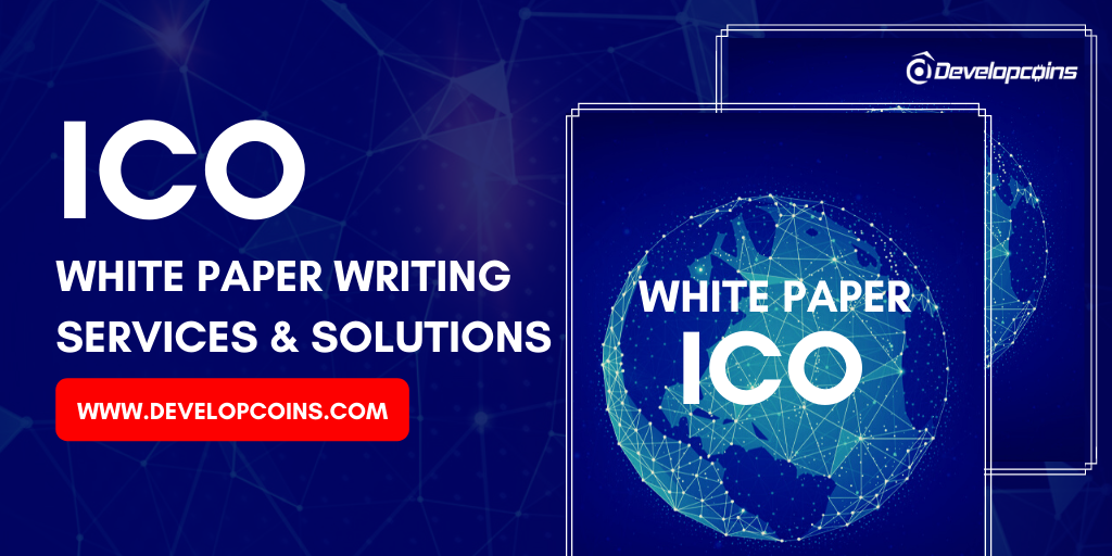 ICO White Paper Writing Services