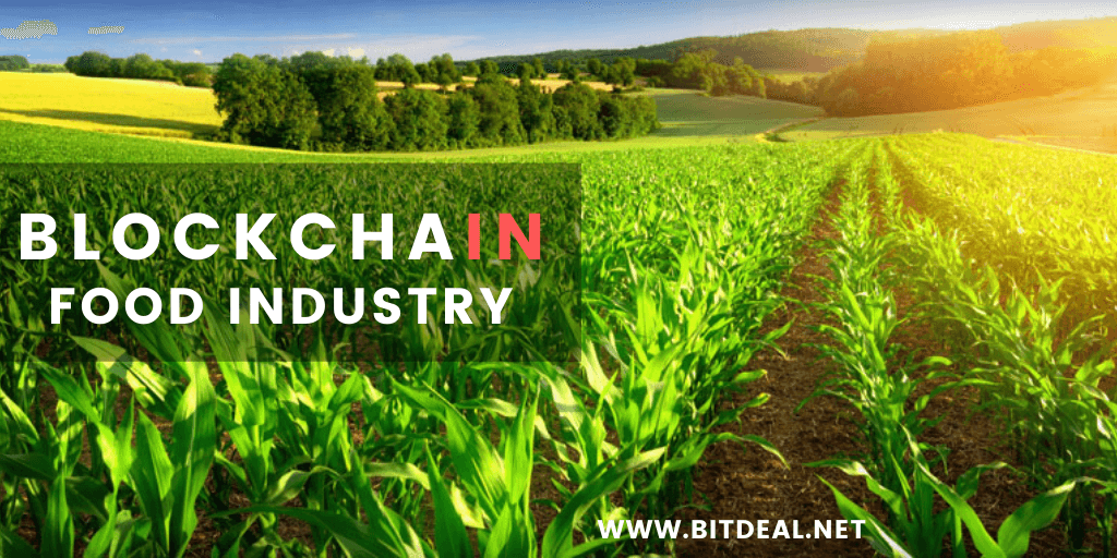 Blockchain Use Cases In Food Supply Chain & Food Safety