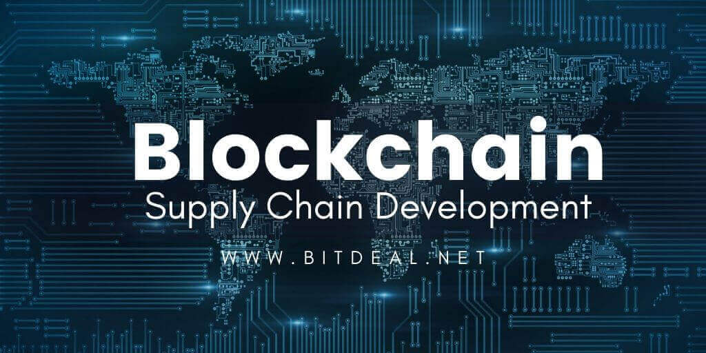 Create Your Custom Blockchain For Supply Chain Managment