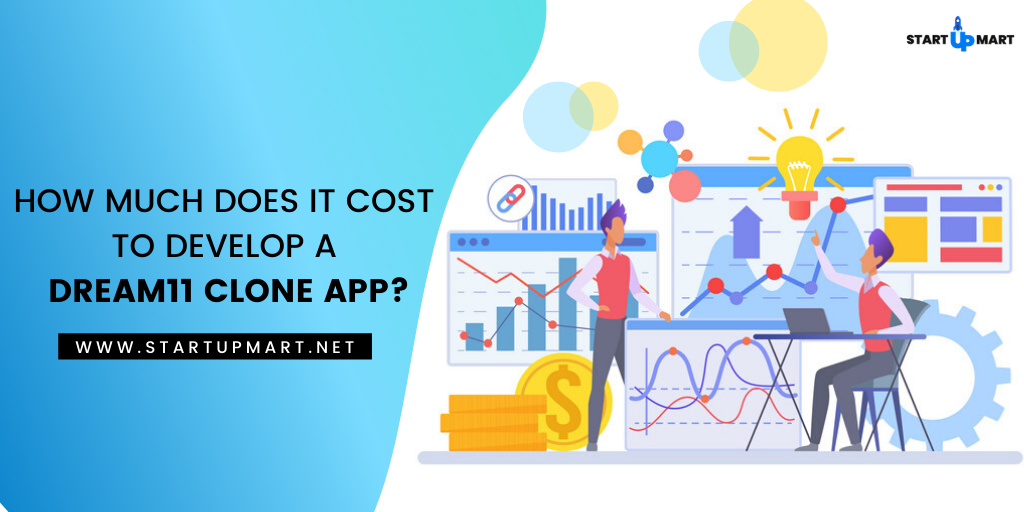 How Much Does it Cost to Develop a Dream11 Clone App?