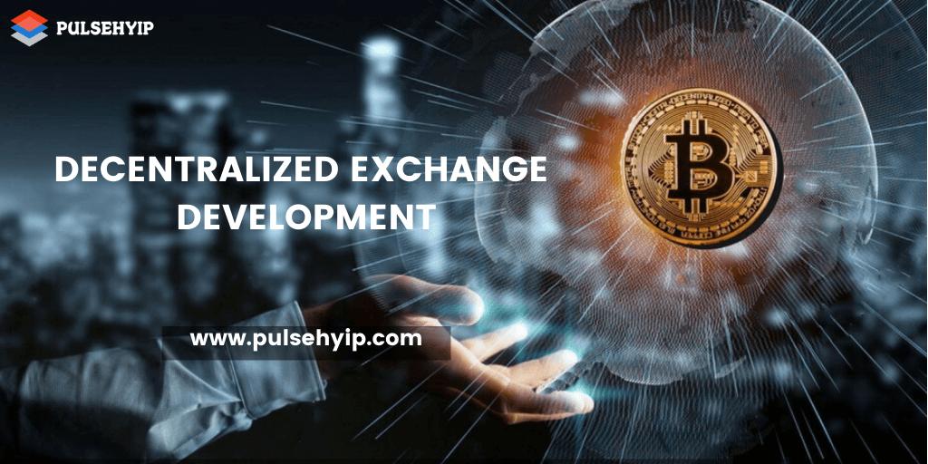 Best Decentralized Cryptocurrency Exchange Development Company
