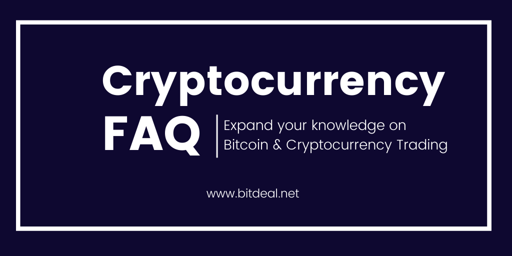 Top 20 FAQs On Cryptocurrencies