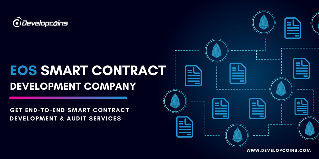 EOS Smart Contract Development Company