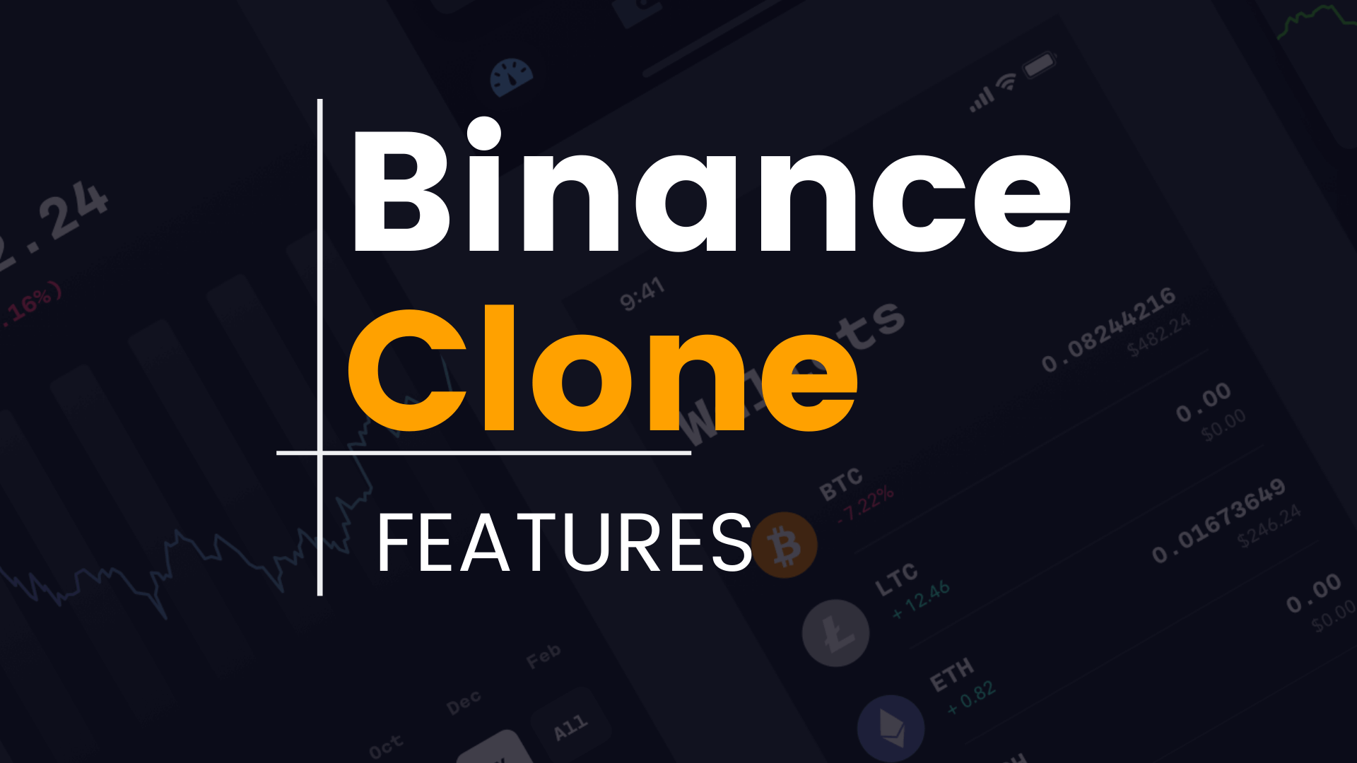 Success Driving Features Of Binance Clone Script