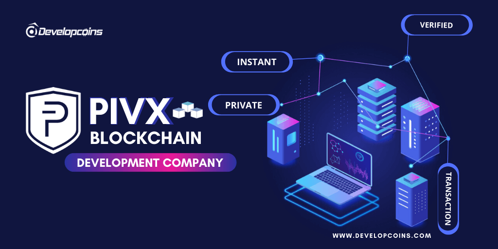 PIVX Blockchain Development Company