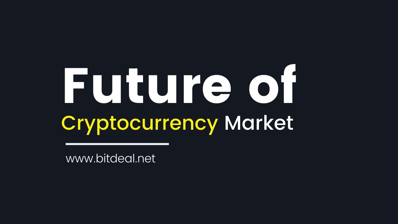 The Future Of Cryptocurrency and Its Market Trends 2020