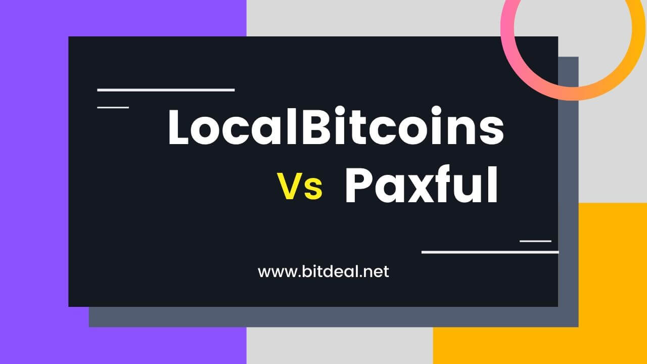 paxful vs localbitcoins reviews