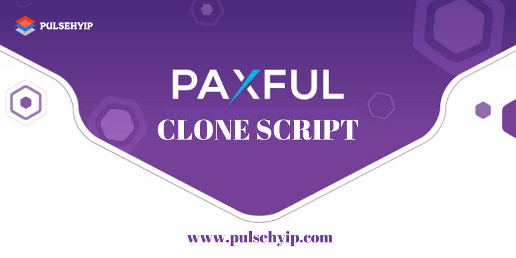 Paxful Clone Script - Build your Own High Secured Exchange Website