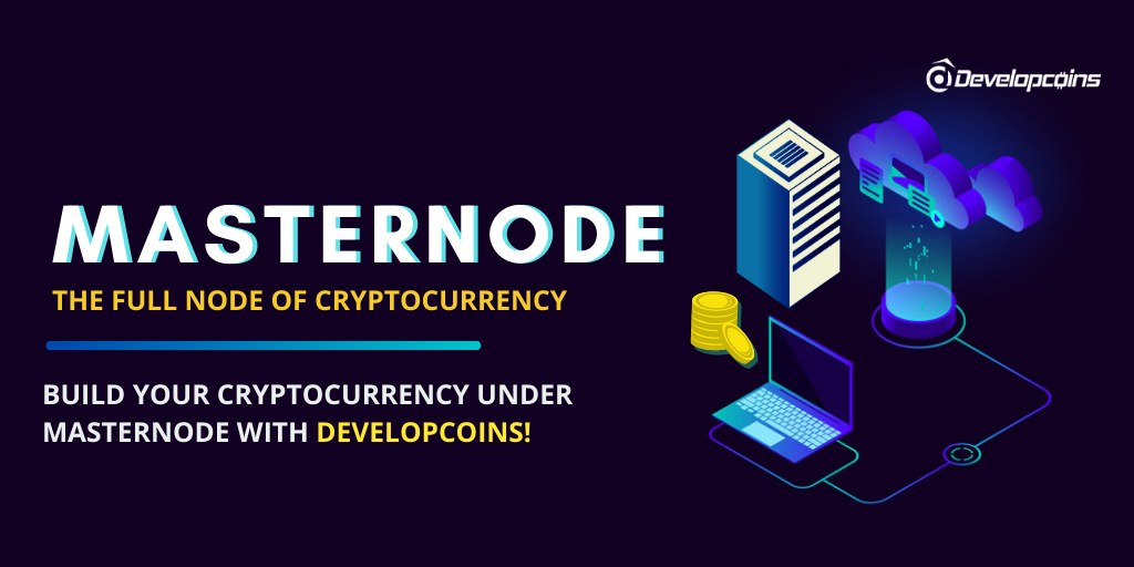 What is Masternode Cryptocurrency?