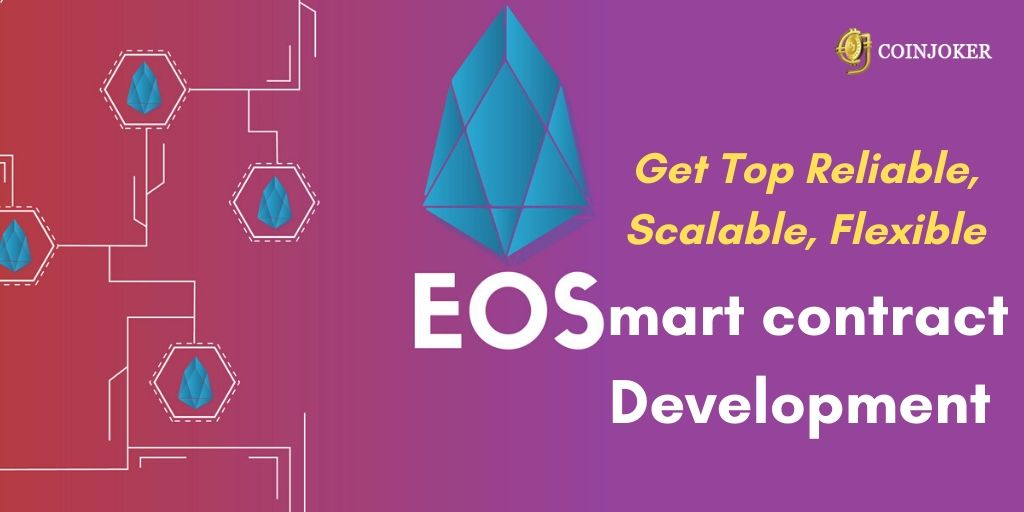 How to deploy and run smart contract on EOS blockchain for your business?